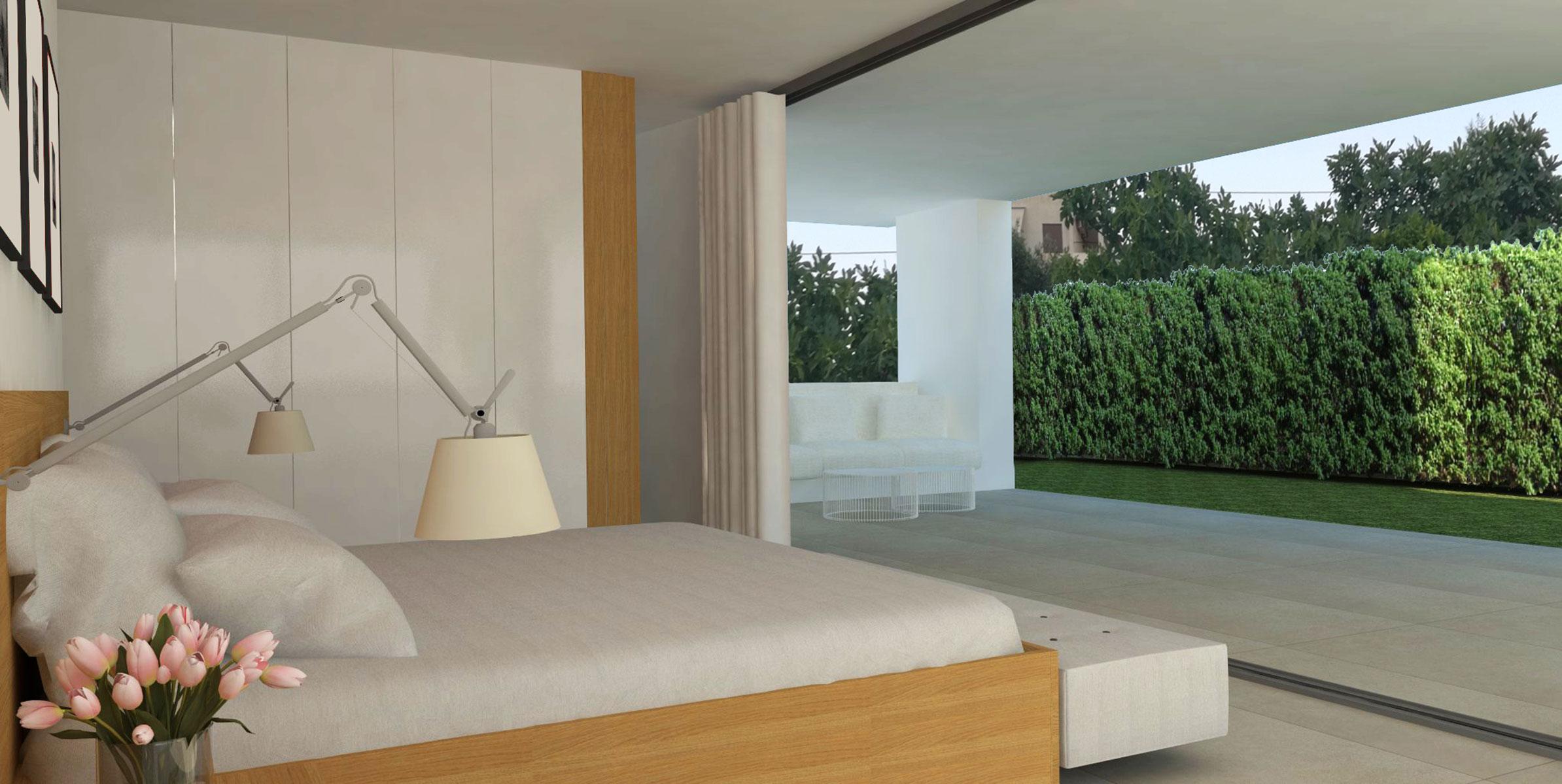 alimos master bedroom
